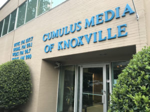 Cumulus Radio Station