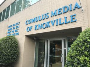 Cumulus Radio Station