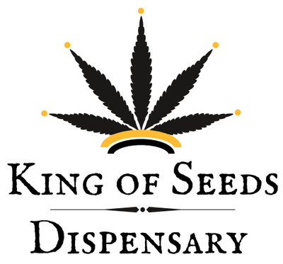 King of Seeds Maryville Tennessee Logo image